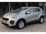 Kia Sportage 1.6 GDI First Edition