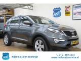 Kia Sportage 2.0 X-ECUTIVE PLUS PACK *ECC*PDC*CRC*BLUETOOTH*