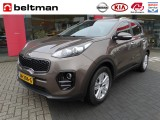 Kia Sportage 1.6 GDI FIRST EDITION NAVI/CAMERA/TREKHAAK