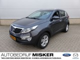 Kia Sportage 2.0 X-ecutive Plus