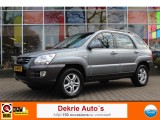 Kia Sportage 2.0 CRDI EXECUTIVE / AIRCO-ECC / AUDIO / CRUISE CTR. / LMV / TREKHAAK / *APK 5-2