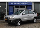 Kia Sportage 2.0 CVVT 2WD EXECUTIVE