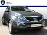 Kia Sportage 2.0 Comfort Pack AUTOMAAT 164 PK Clima PDC stoelverwarming 17''LM