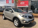 Kia Sportage 1.6 GDI X-ecutive Plus Pack  NAVI-CAMERA-LED