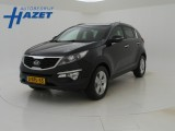 Kia Sportage 1.7 CRDI PLUS PACK + NAVIGATIE / CAMERA