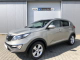 Kia Sportage 1.7 CRDI X-ecutive Plus Pack NAVI-CAMERA-AFN. TREKHAAK