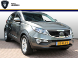 "Kia Sportage 1.6 GDI X-ecutive Plus Pack Navigatie 17""LM Camera"