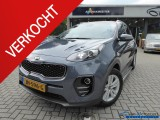 Kia Sportage 1.6 GDI First Edition Leder/Navi/Camera/Trekhaak