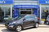 Kia Sportage 1.6 GDI Plus Pack Navi, Clima, Cruise, Camera, info: dhr Elbers 0492-588982 of e