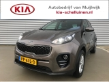 Kia Sportage 1.6 DynamicLine Trekhaak/DAB+/Camera