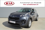 Kia Sportage 1.6 DynamicLine Trekhaak