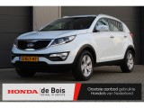 Kia Sportage 2.0 Plus Pack | Trekhaak | PDC | Cruise control |