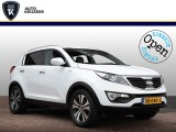 "Kia Sportage 2.0 Plus Pack AWD Leer Navi Xenon Camera 18"" Trekhaak"