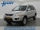 Kia Sportage 2.0 CVVT X-TRA 142 PK FACELIFT MODEL + CRUISE CONTROL / TREKHAAK / DEALER ONDERH