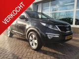 Kia Sportage 2.0 CVVT 2WD X-ecutive Plus Pack Trekhaak