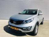 Kia Sportage GRATIS TREKHAAK 1.6 GDI 135pk Plus Pack