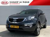 Kia Sportage 2.0 Super Pack AWD