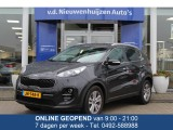 Kia Sportage 1.6 GDI First Edition Navigatie Parc. Camera  + Pdc LED  info: 0492588976 \ 0614