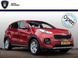 Kia Sportage 1.6 T-GDI GT -Line First Edition Leer Navi Camera Stoelverw. Trekhaak LED Clima