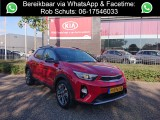 Kia Stonic 1.0 T-GDi DynamicLine NAVI + CAMERA + PRIVACY GLAS
