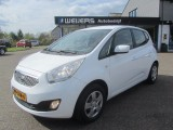 Kia Venga 1.4 CVVT Brooklyn, Navi, Cruise,