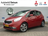 Kia Venga 1.4 CVVT ExecutiveLine