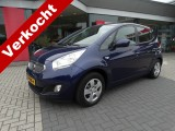 Kia Venga 1.4 CVVT SEVEN /BLUETOOTH/CAMERA/TREKHAAK