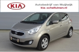 Kia Venga 1.4 90pk Plus Pack Navigation Pack