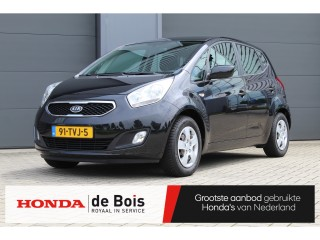 Venga 1.4 CVVT Plus Pack | Navigatie | Cruise control | Camera |