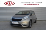 Kia Venga 1.4 90PK First Edition Trekhaak/Navi/Clima
