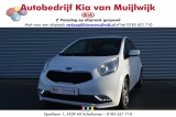 Kia Venga 1.4 90PK First Edition