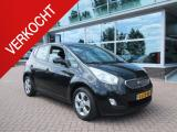 Kia Venga 1.6 CVVT 126pk Aut. X-ecutive | PDC | All Season | Stoelverwarming | Trekhaak |