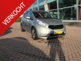 Kia Venga 1.4 CVVT First Edition Navi | Camera| Cruise Control