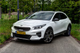 Kia XCeed 1.6 T-GDi ExecutiveLine Navi, Cruise, Camera info: 06-20210707 of sven@vdnieuwen