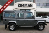 Land Rover Defender 110 X TECH 2.2D 4WD Commercial