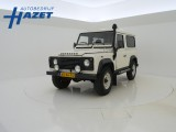 Land Rover Defender 90 2.5 D