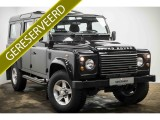 Land Rover Defender 2.4 TD 110 SW S | 7P | COLD CLIMATE | 41.173 KM | MARGE | .