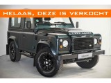 Land Rover Defender 2.2 TD 90 SW E | 4 SEATS | COLD CLIMATE |