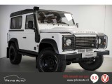 Land Rover Defender 2.4 TD4 90 SW E | 4 SEATS | TREKHAAK |