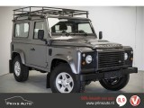 Land Rover Defender 2.2 TD4 90 SW L.E.EXPEDITION | AIRCO | 4 SEATS |