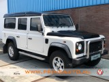 Land Rover Defender 2.4 TD 110 SW S | 7P |  AIRCO