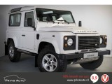 Land Rover Defender 2.4 TD 90 SW S | 4 SEATS | AIRCO