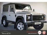 Land Rover Defender 2.4 TD 90 SW Limited Edition | 4 SEATS | AIRCO