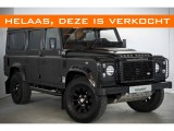 Land Rover Defender 2.4 TD 110 SW SE | BLACKED OUT | COLD CLIMATE | MARGE