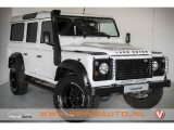 Land Rover Defender 2.2 TD 110 SW SE | AIRCO | SIDE BARS | TREKHAAK
