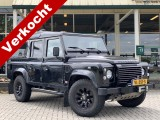 "Land Rover Defender 2.2 D SW 110"" Eastnor - Black Edition 