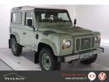 "Land Rover Defender 2.2 D SW 90"" HERITAGE EDITION 