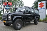Land Rover Defender 110 TD5 STATION WAGON X-TECH 9-p