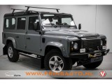 Land Rover Defender 2.2 TD 110 SW ADVENTURE | COLD CLIMATE | STANDKACHEL | LIER