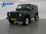 "Land Rover Defender 2.5 Td5 90"" HARD TOP - MARGE - YOUNGTIMER"